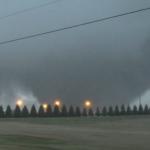 Kelley Williamson Live Stream Tornado 2016